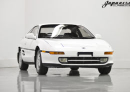 1990 MR2 Turbo GT (SW20)