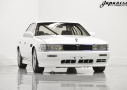 1989 Nissan Laurel