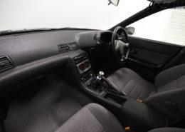 1992 Nissan Skyline GTS