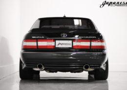 1991 Toyota Celsior (UCF11)