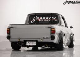 1986 Nissan Sunny Truck
