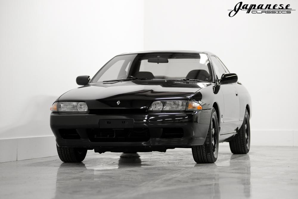 1990 Nissan Skyline GTS