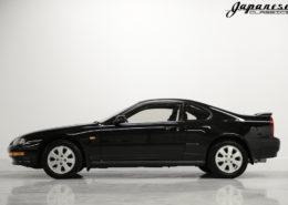 1992 Honda Prelude Si VTEC