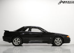 1991 Skyline GTS-T Type M Coupe