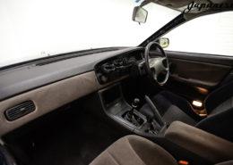1992 Nissan Laurel (C33)