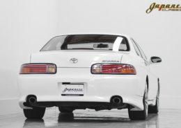 1991 Toyota Soarer JZZ30