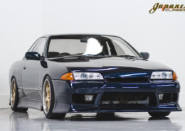 Origin 1992 Nissan Skyline GTS-T Type M