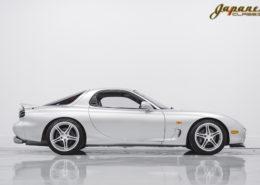 1992 Mazda RX7 FD3S