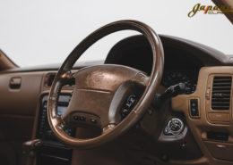 1992 Nissan Cima Limited