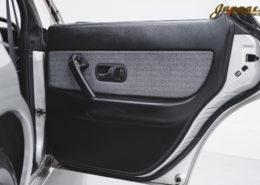 1992 Nissan Skyline GTS Silver Metallic
