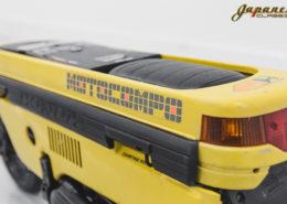 1982 Honda NCZ 50 Motocompo