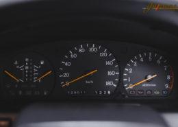 1991 Nissan Cedric Y32 Ultima