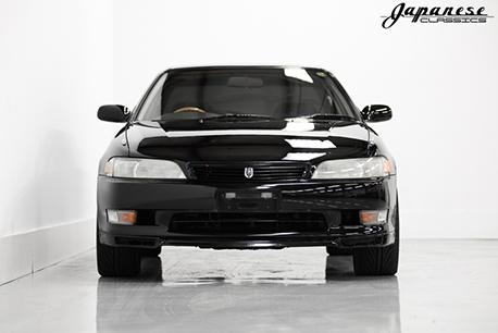 1993 Toyota Mark II JZX90