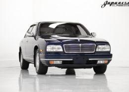 1992 Nissan Cima Y32