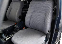 1992 Mitsubishi Pajero XR-1