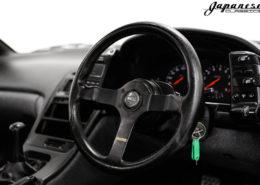 1991 Nissan Fairlady TT