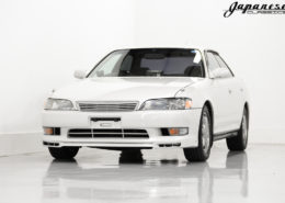 1992 Toyota Mark II Tourer V