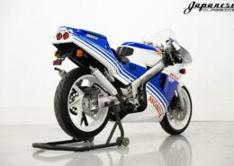 1989 Honda NSR250R
