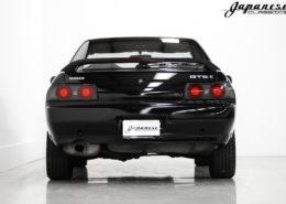 1991 Nissan Skyline GTS-T 4 Door