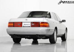 1991 One Owner Toyota Celsior