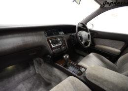 1991 Toyota Crown Majesta