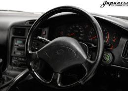1990 Toyota MR2 GT SW20