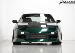 1992 Fully Custom Nissan 180SX