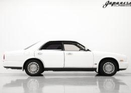 1991 Nissan Gloria Brougham VIP