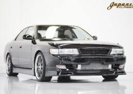 1993 JZX90 Toyota Chaser