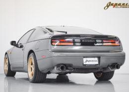 1990 Nissan Fairlady Z32
