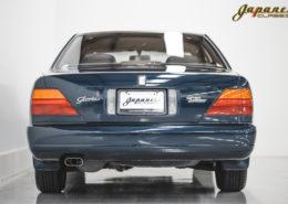 1993 Nissan Gloria Y32 Gran Turismo