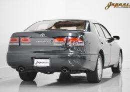 1993 Toyota Aristo JZS147