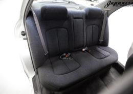 1993 Mitsubishi Galant VR-4