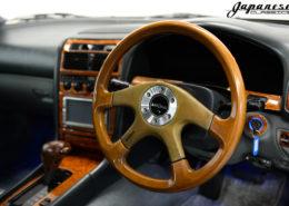 1992 Twin Turbo Aristo