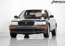 1991 Toyota Celsior Type-B