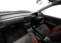 1993 Subaru Impreza WRX
