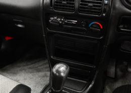 1993 Mitsubishi Lancer Evolution RS