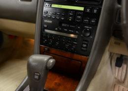 1991 Toyota Celsior