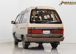 1990 Toyota Master Ace Surf