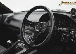 1991 Nissan 180SX Slicktop