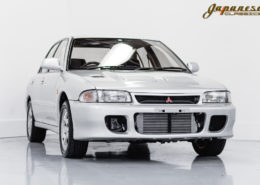 1993 Mitsubishi Evolution 1