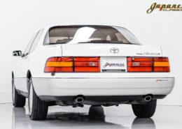 1992 Toyota Celsior Type C