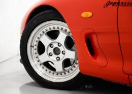 1992 Efini RX7 Type R