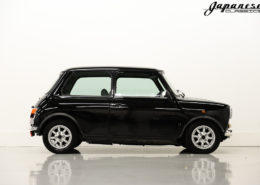 1993 Rover Mini 1275