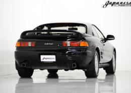 1993 Toyota MR2 GT