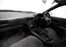 1991 Nissan Silvia