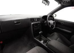 1992 Nissan Gloria Gran Turismo