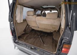 1993 Nissan Caravan Limousine