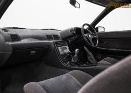 1990 Skyline R32 GTS-4
