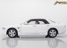 1993 Skyline R33 GTS25-T